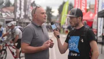 Intervista a Paolo Coin | Test Day ExpoBici 2013