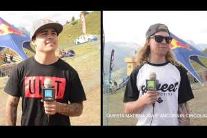 Intervista doppia Lacondeguy e Makken | BiciLive.it