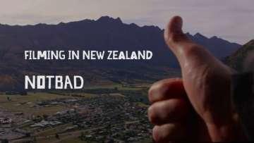 Making NotBad in New Zealand