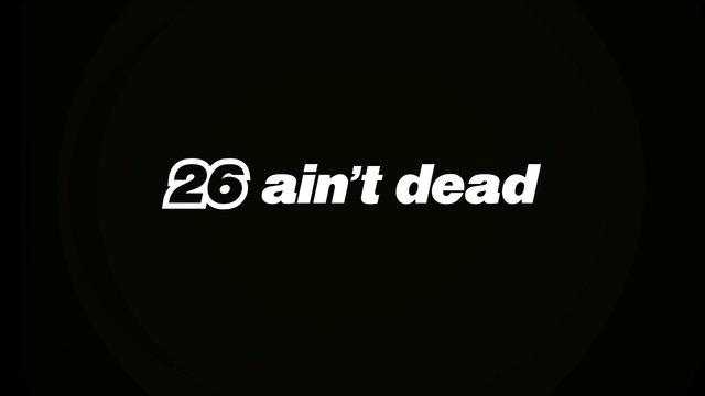 Cotic Bikes Presents #26aintdead