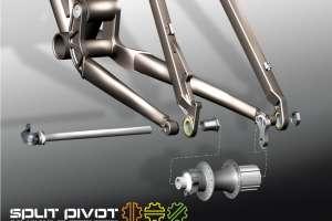 split pivot