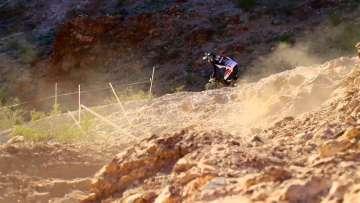 OVERHEARD: Bootleg Canyon DH with Aaron Gwin