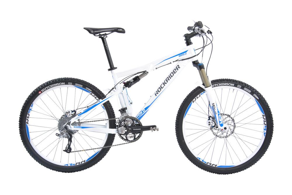 Bici 29 pollici decathlon