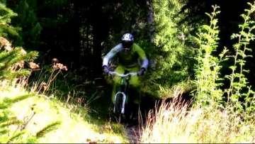 Let Me Ride - Video Fassabike - Downhill in Val di Fassa