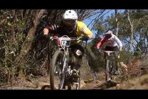1st European Enduro Series, Punta Ala - Italy.