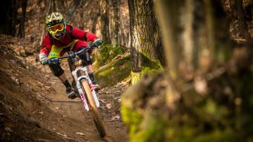 Davide Sottocornola: un semplice biker