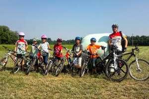 Junior-Bikers-durante-il-corso-del-2012