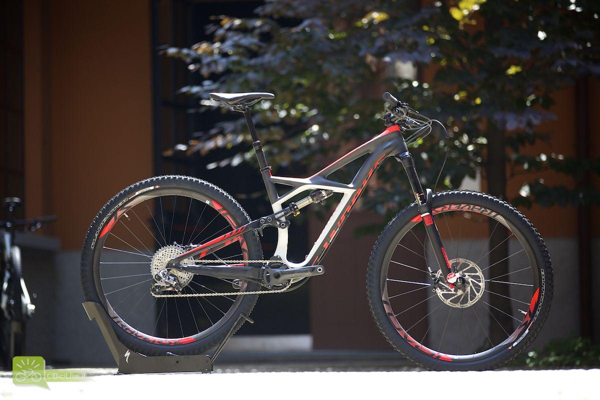 """S-Works Enduro FSR Carbon 29"""" 7.990,00 euro"""