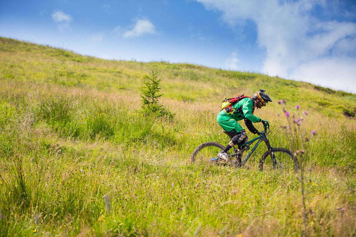 Uncle Jimbo // foto Irmo Keizer, Rose Bikes