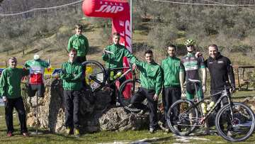 gruppo sportivo forestale