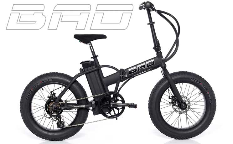 badbike500