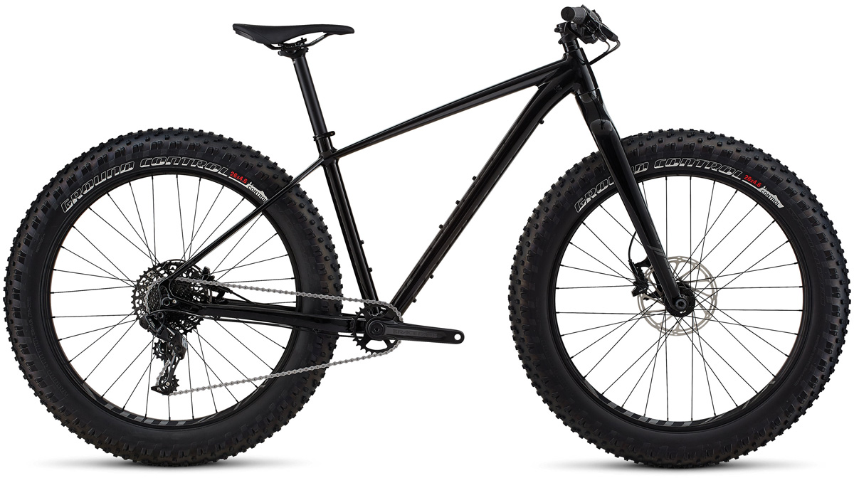 Una mtb fat Specialized Fatboy