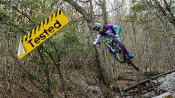 Bike test intense