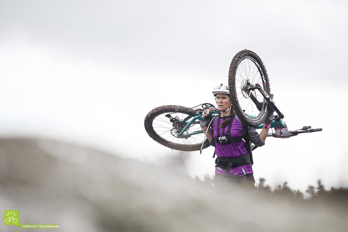 Kelli Emmet Juliana Bicycle