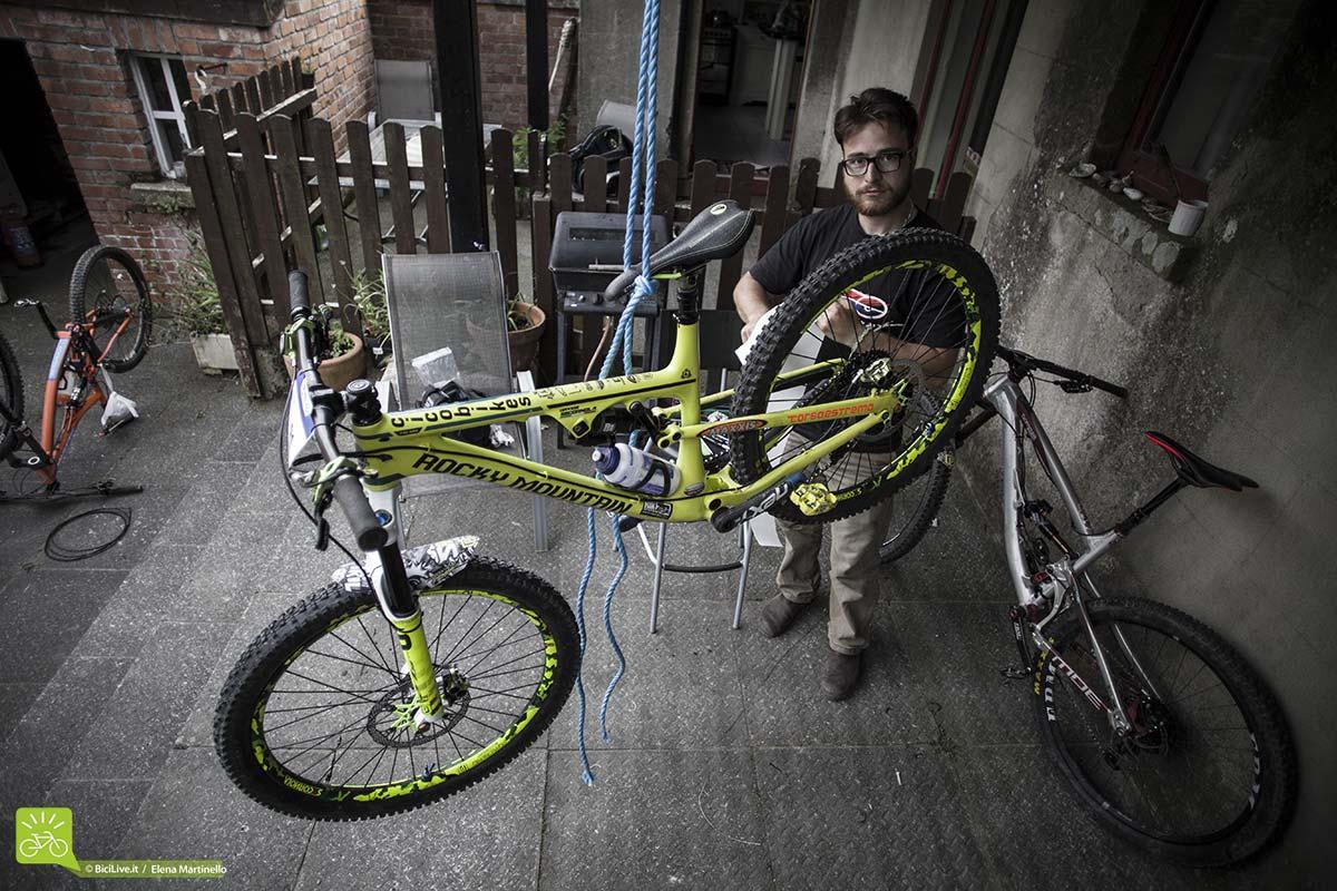 Bike Trade Roma