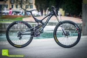 intense bikes