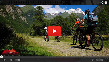 Tour MTB / Grand Valley Tour: Val Sesia
