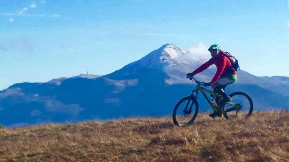 Il Bike Club mtb Zero Zero è sempre disponibile per farvi trascorre magnifiche giornate sugli Appennini.