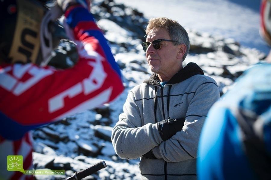 George Edwards, ideatore e coordinatore delle Avalanche series.