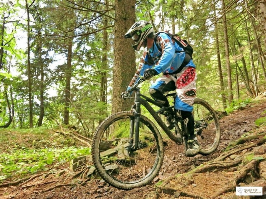 Freeride in Val Brembana