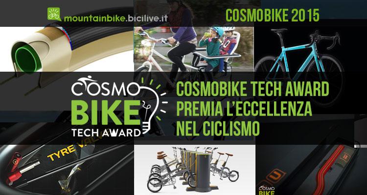 cosmobike-awards