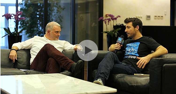 Intervista di BiciLive.it a Paolo Coin, Cosmo Bike Show