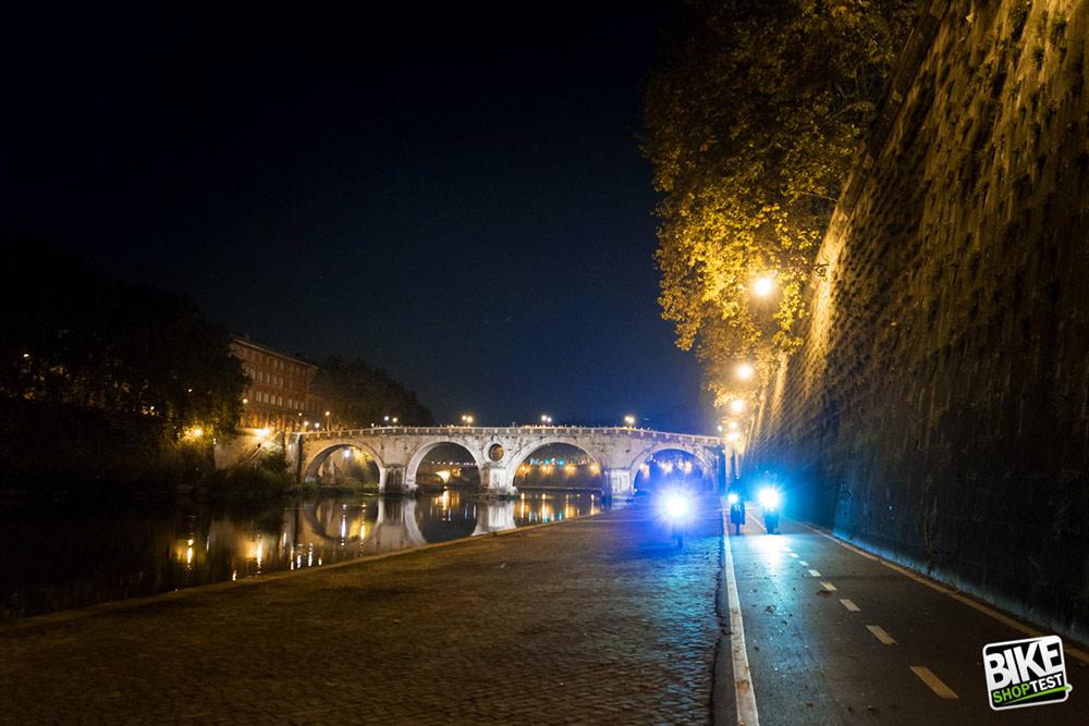 """...per non parlare di Roma """"by night"""", le ormai consuete notturne del BST sono qualcosa di magico"""
