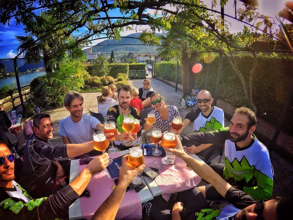Brindisi del Valceresio bike