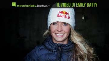 Primo piano Emily Batty