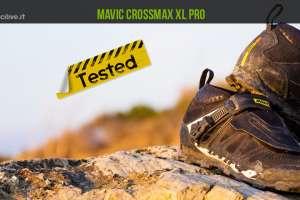 foto delle scarpe Mavic