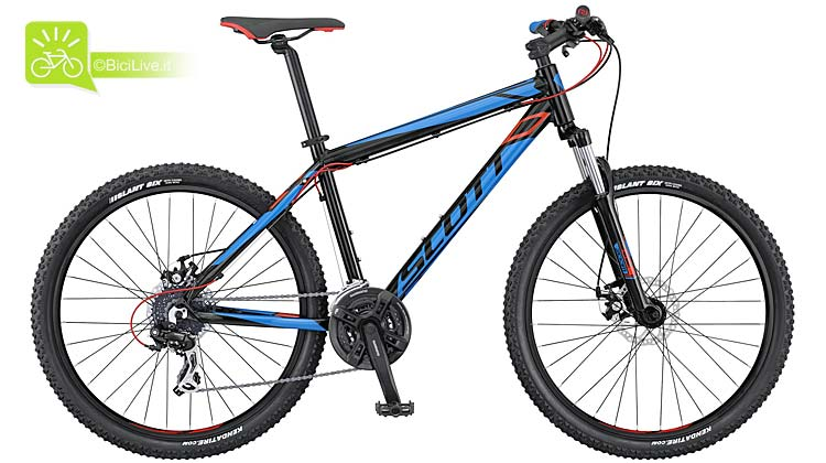 Bike Aspect 660 2016