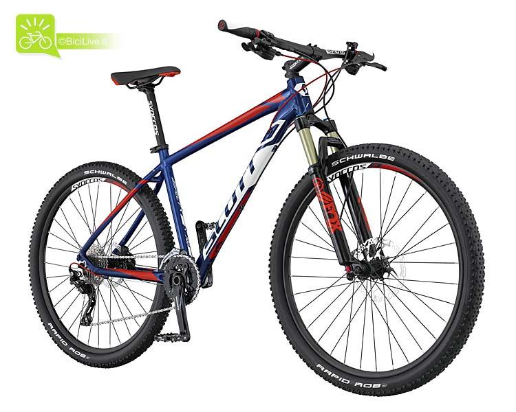 Bike Aspect 700 2016