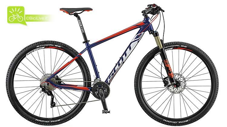 Bike Aspect 900 2016