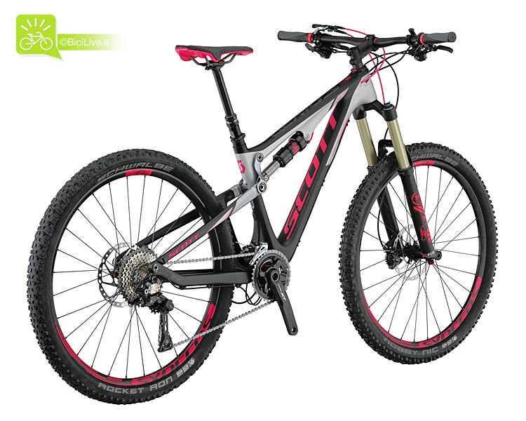 Bike Contessa Genius 700 2016