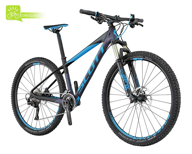 Bike Contessa Scale 700 RC 2016