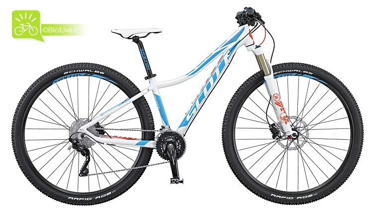 Bike Contessa Scale 900 2016