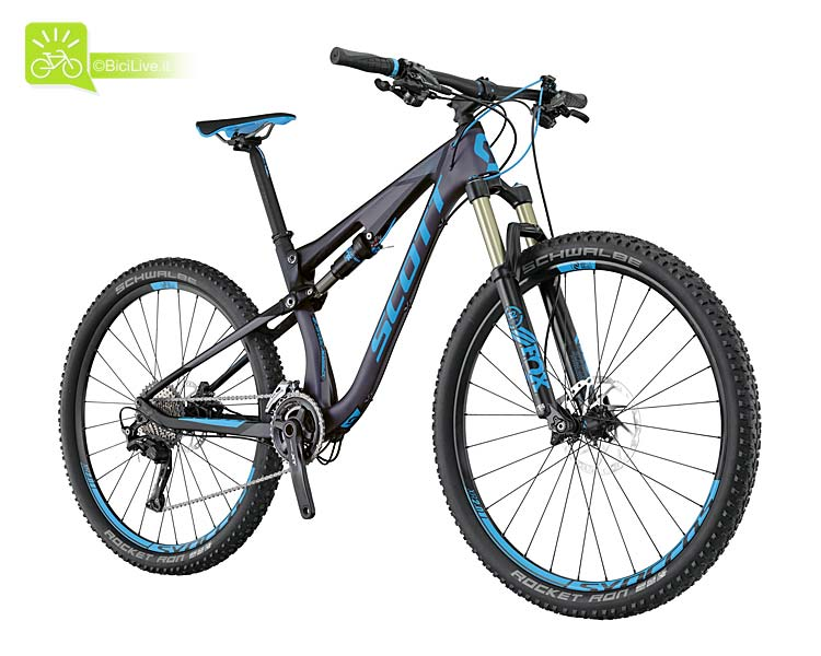 Bike Contessa Spark 700 RC 2016