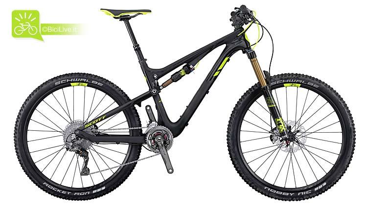 Bike Genius 700 Premium 2016