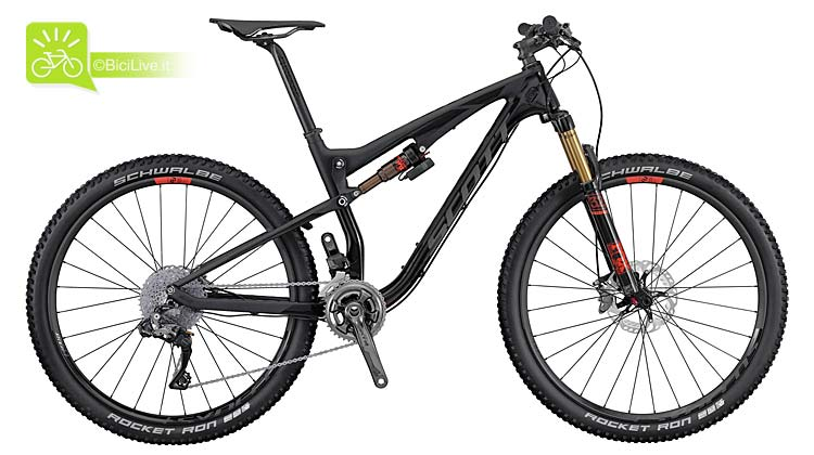 Bike Spark 700 Ultimate 2016