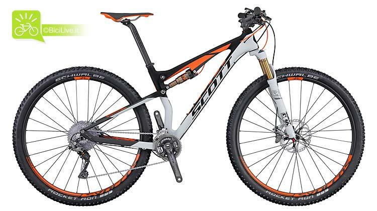 Bike Spark 900 Premium 2016