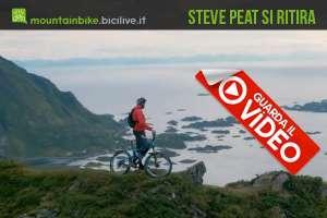 Steve Peat si ritira a fine 2016
