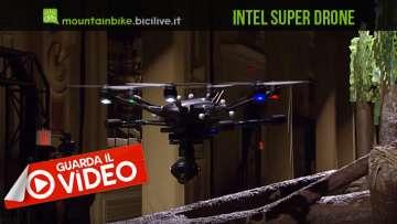 drone-Intel-Real-Sense-Module