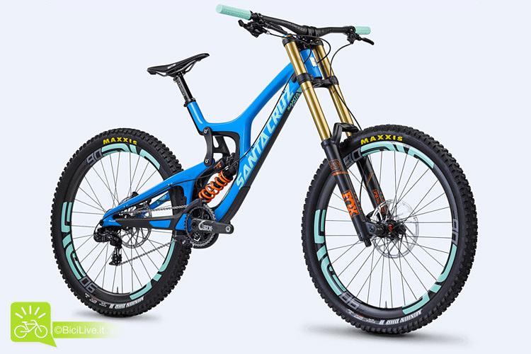 Santa cruz catalogo e listino prezzi 2016 santa cruz catalogo listino 2016 bici v10 cc thecheapjerseys Gallery