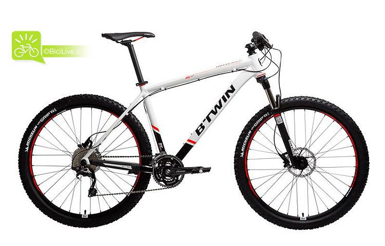 decathlon-btwin mtb rockrider-580