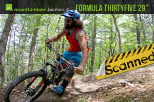 foto del test forcella formula thirtyfive 29