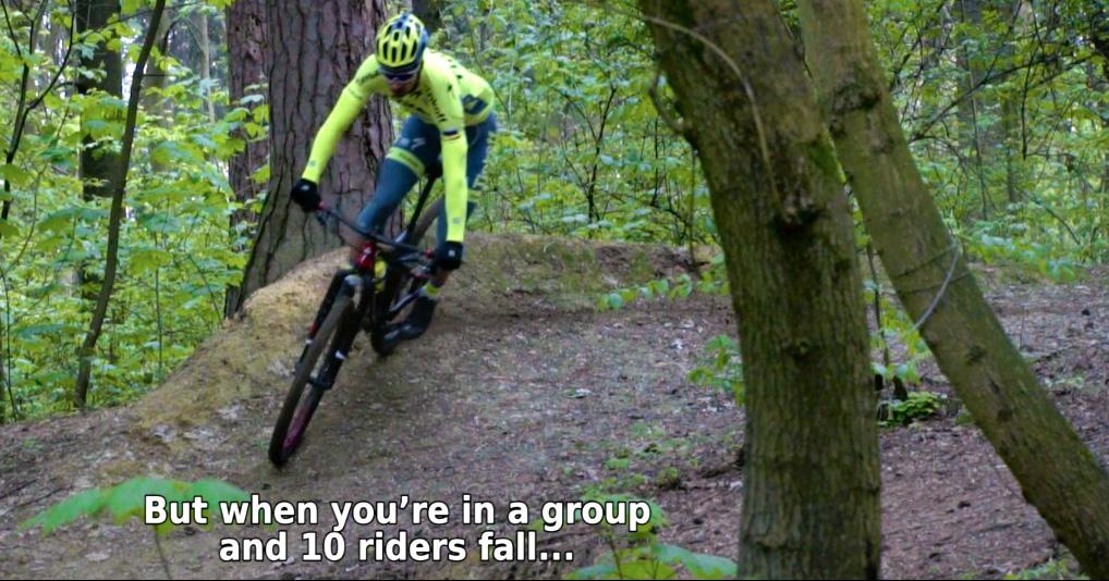 Peter Sagan annuncia che parteciperà alle Olimpiadi mtb di Rio 2016 in sella ad una mountain bike