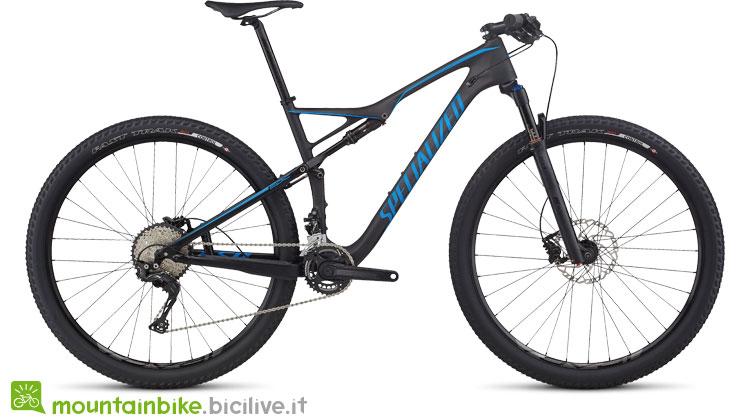 Specialized Epic FSR Comp Carbon 29