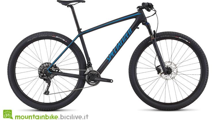 Specialized Epic HT Comp Carbon 29