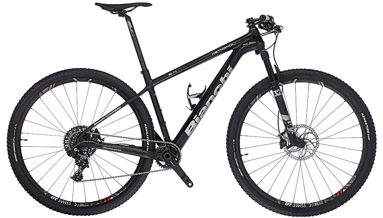mtb bianchi methanol cv 29 u0026quot  da cross country