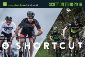Scott on Tour 2016 è l'occasione per provare tante bici novità 2017 Scott